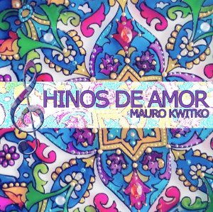 CD completo Hinos de Amor - Download ou Físico