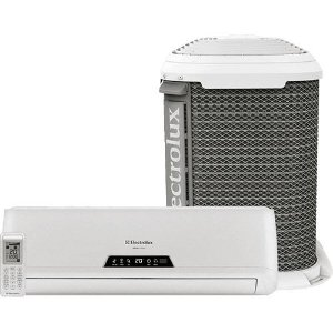 Ar Condicionado Split Electrolux 9.000 Btus Ecoturbo - Frio - VI VE - 220V