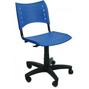 Cadeira Giratória ISO plastica