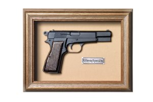Quadro Browning M35
