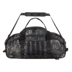 Mochila Expedition Multicam Black