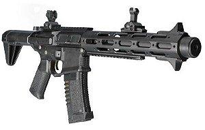 Rifle Airsoft Ares AEG (Preta)