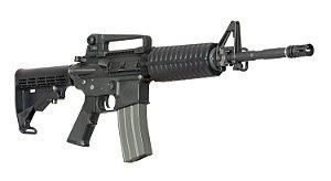 Rifle Airsoft Ares M4A1 AEG (Preta)