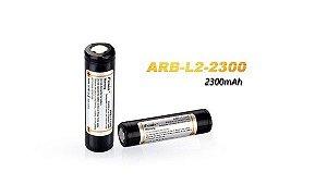 Bateria Fenix - 2300 mAh