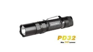 Lanterna Fenix PD32 - 315 Lumens