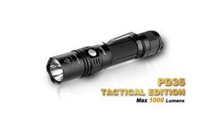 Lanterna Fenix PD35 Tactical Edition - 1000 Lumens