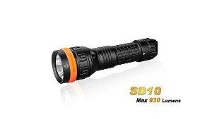 Lanterna Fenix SD10 - 930 Lumens