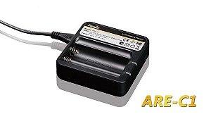 Carregador de Baterias Fenix ARE-C1