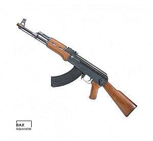 Rifle Airsoft Kalashnikov AK47 Mola 6mm