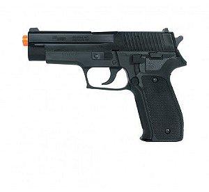 Pistola Airsoft Sig Sauer P226 Mola Polímero 6mm