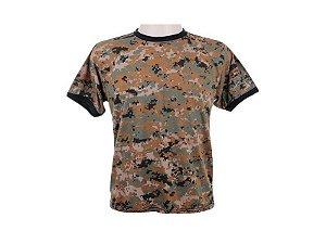 Camiseta Delta Desert