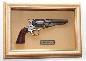 Quadro Remington Police