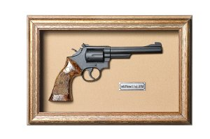 Quadro Smith & Wesson