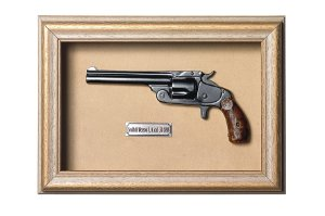 Quadro Smith & Wesson SA