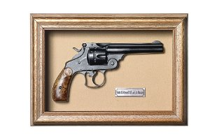Quadro Smith & Wesson DA