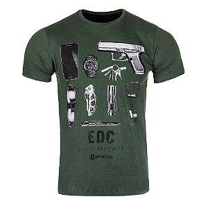 T-Shirt Concept EDC