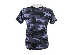 Camiseta Delta Hold