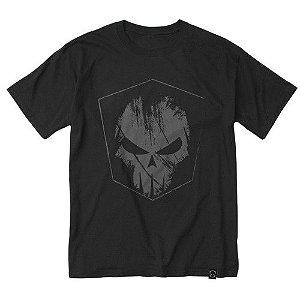 Camiseta Estampada Spectral