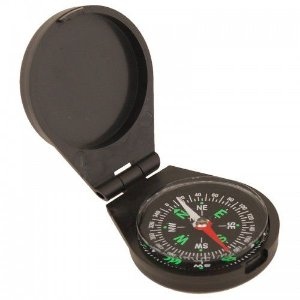 Bússola Compass Black