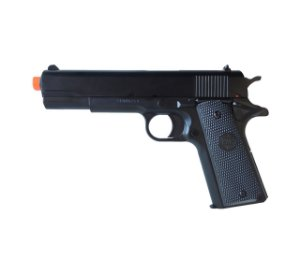 Pistola Airsoft 1911 Model