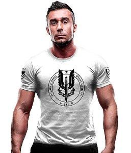 Camiseta Estampada Special Air Service