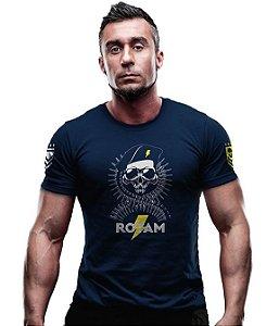 Camiseta Estampada Rotam