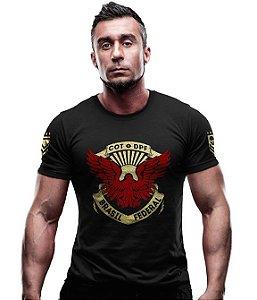 Camiseta Comando de Operações Táticas