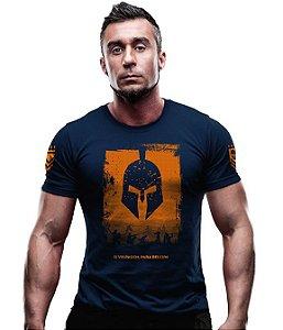 Camiseta Estampada Si vis Pacem Para Bellum