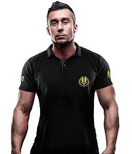 Camisa Gola Polo TeamSix SAS