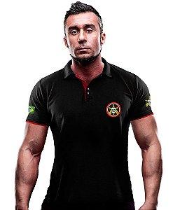 Camisa Gola Polo TeamSix BOPE