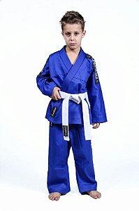 Kimono Reforçado Azul
