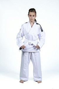 Kimono Reforçado Branco