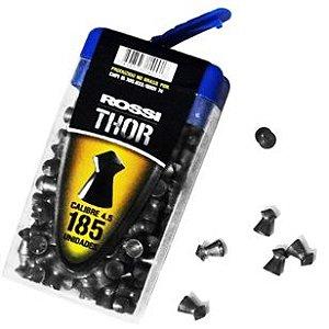 Chumbinho Thor Cal 4.5 mm - 185 Unidades