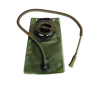 Cantil de Hidratação Verde 2 Litros (Camelback)