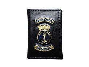 Carteira Ministério da Defesa Marinha