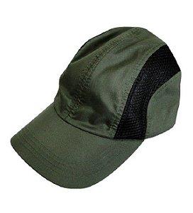 Boné TFM Verde - Treinamento Físico Militar