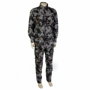 Farda Paintball Camuflado Urbano