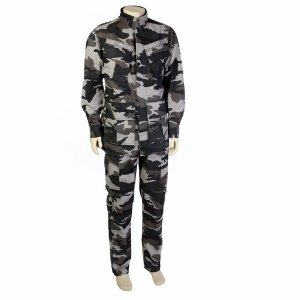 Farda Paintball Urbano Black