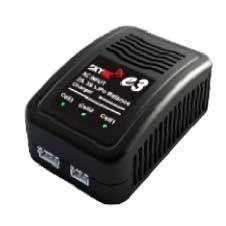 Carregador de Bateria para Airsoft Lipo SkyRC E3