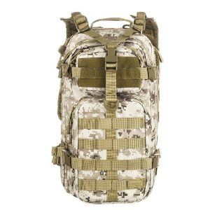 Mochila Assault Camuflado Digital Deserto