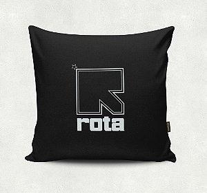 Almofada Bordada - ROTA