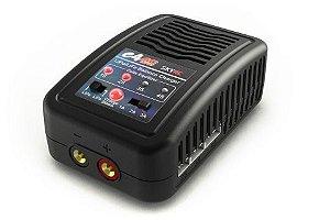 Carregador de Baterias Lipo/Life - SkyRC E4