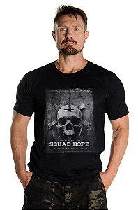 Camiseta Bope