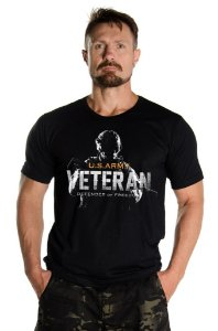 Camiseta Veterano