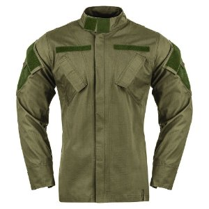 Gandola Armor Verde Oliva