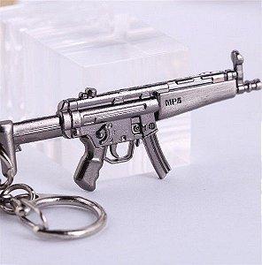 Chaveiro MP5