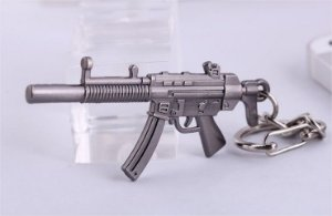 Chaveiro M4
