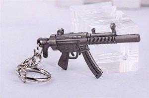Chaveiro MP5 SD6