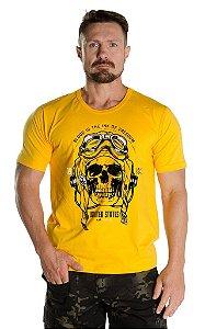 Camiseta Air Skull