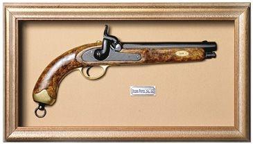 Quadro Belgie Pistol